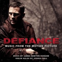 Purchase Joshua Bell & James Newton Howard - Defiance