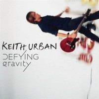 Purchase Keith Urban - Defying Gravity