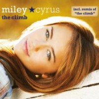 Purchase Miley Cyrus - The Climb (CDS)