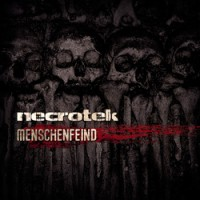 Purchase Necrotek - Menschenfeind