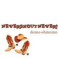 Purchase NeverShoutNever! - Demo-shmemo (EP)