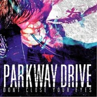 Purchase Parkway Drive - Don't Close Your Eyes (EP)
