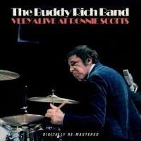 Purchase The Buddy Rich Band - Very Alive At Ronnie Scott's CD1