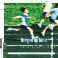 Purchase The Get Up Kids - Four Minute Mile