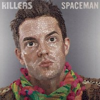 Purchase The Killers - Spaceman (CDM)