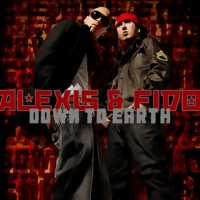 Purchase Alexis & Fido - Down To Earth