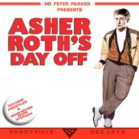 Purchase Asher Roth - Asher Roth's Day Off