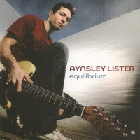 Purchase Aynsley Lister - Equilibrium