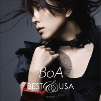 Purchase BoA - Best & USA CD1