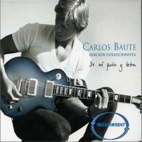 Purchase Carlos Baute - De Mi Puño Y Letra (Edicion Especial)