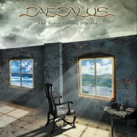 Purchase Daedalus - The Never Ending Illusion