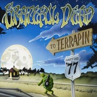 Purchase The Grateful Dead - To Terrapin: Hartford '77 CD3