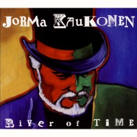 Purchase Jorma Kaukonen - River Of Time