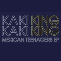 Purchase Kaki King - Mexican Teenagers (EP)