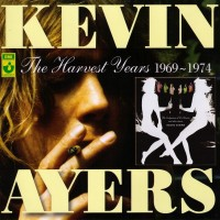 Purchase Kevin Ayers - The Confessions Of Dr. Dream And Other Stories (Remastered 2009)