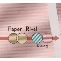 Purchase Paper Rival - Dialog