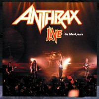 Purchase Anthrax - Live: The Island Years