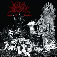 Purchase Bestial Holocaust - Temple Of Damnation