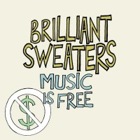 Purchase Brilliant Sweaters - Music Is Free