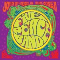 Purchase Chick Corea & John McLaughlin - Five Peace Band Live CD1