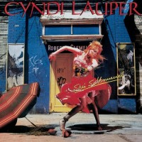 Purchase Cyndi Lauper - She's So Unusual