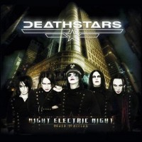 Purchase Deathstars - Night Electric Night (Gold Edition)