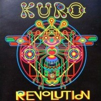 Purchase KURO - Revolution