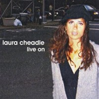 Purchase Laura Cheadle - Live On