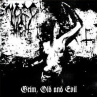 Purchase Mordhell - Grim, Old and Evil