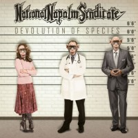 Purchase National Napalm Syndicate - Devolution of Species