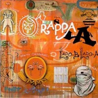 Purchase O Rappa - Lado B Lado A