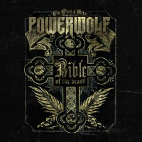 Purchase Powerwolf - Bible Of The Beast