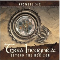 Purchase Roswell Six - Terra Incognita: Beyond The Horizon