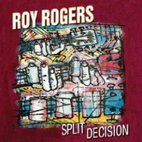 Purchase Roy Rogers - Split Decision