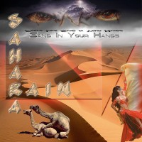 Purchase Sahara Rain - Sand In Your Hands
