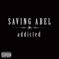 Purchase Saving Abel - Addicted (AU CDS)
