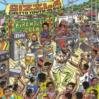 Purchase Sizzla - Ghetto Youth-Ology