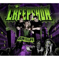 Purchase The Creepshow - Run For Your Life