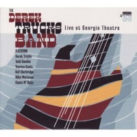 Purchase The Derek Trucks Band - Live at Georgia Theatre CD1