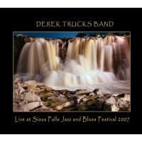 Purchase The Derek Trucks Band - Live at Sioux Falls Jazz and Blues Festival CD2