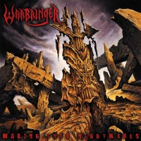 Purchase Warbringer - Waking Into Nightmares (Japanese Edition)