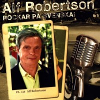 Purchase Alf Robertson - Rockar På Svenska!