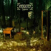 Purchase Anekdoten - Chapters CD1