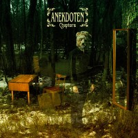 Purchase Anekdoten - Chapters CD2