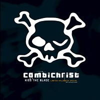 Purchase Combichrist - Kiss The Blade (EP)