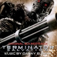 Purchase Danny Elfman - Terminator Salvation