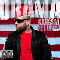 Purchase Drama - Gangsta Grillz (The Album) Volume 2
