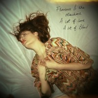 Purchase Florence And The Machine - A Lot Of Love, A Lot Of Blood