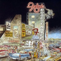Purchase Foghat - Boogie Motel