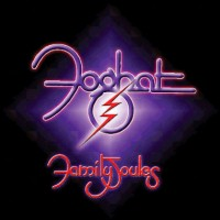 Purchase Foghat - Family Joules